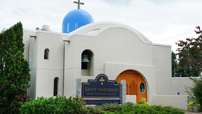The St. Nicholas Greek Orthodox Church in Portsmouth has had a COVID-19 outbreak among its parishioners, according to a recent letter from the attorney general's office.