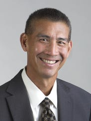 Mike Jung is president of The Commercial Appeal and