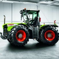 Global manufacturer to prepare tractors in S.D.