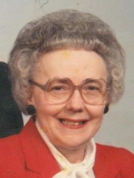 Dorothy J. Harris