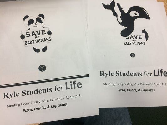 Students for Life 1
