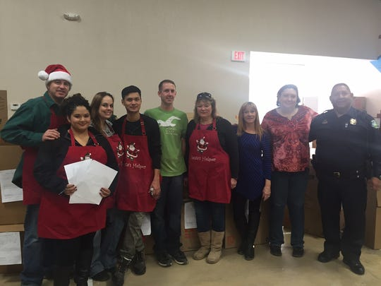 Ruidoso's Santa's Helpers wraps up its sixteenth year