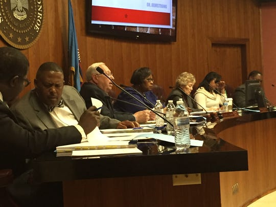 Monroe City Council passed over resolution clarifying