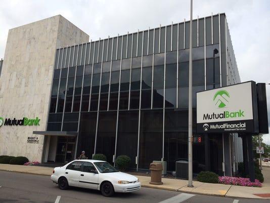MutualBank downtown Muncie