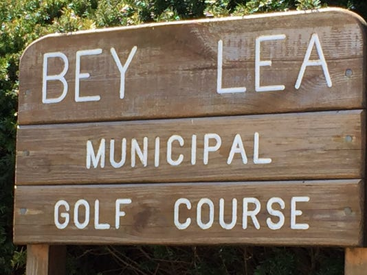 Bey Lea Golf Course