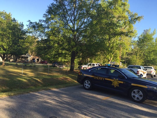 The Greenville County Sheriff's Office and Coroner's Office are investigating a fatal incident in Pelzer.