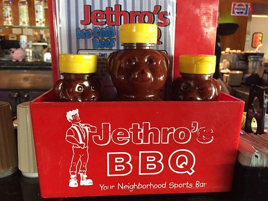 Jethro's owner Bruce Gerleman plans to open his eighth Jethro's themed restaurant in the former Orlondo's on Park Avenue in Des Moines.