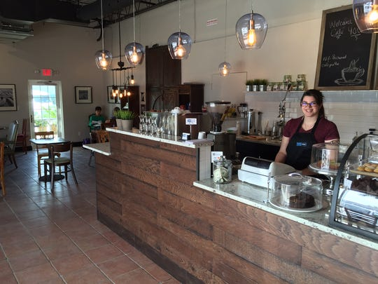 New hours and dinner specials were announced for Cafe YOU in Cape Coral.