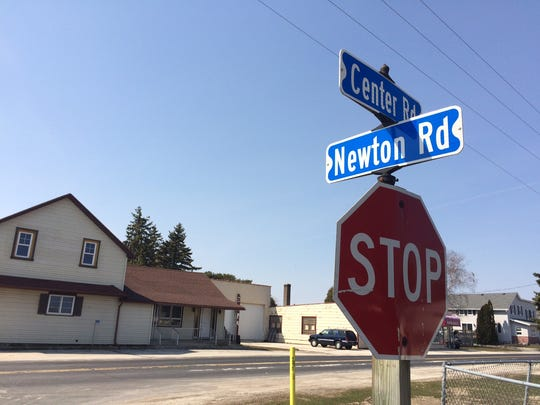 Hours after Ricky Hochstetler was run over by a motorist at bar-closing time south of Manitowoc, more vehicle damage was spotted at this rural intersection that leads toward Cleveland, Wis.