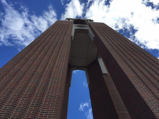 Shafer Tower
