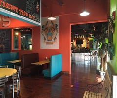 Tipsy Taco continues to grow, with Woodruff Road and Greer locations