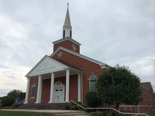 Yorktown United Methodist Church