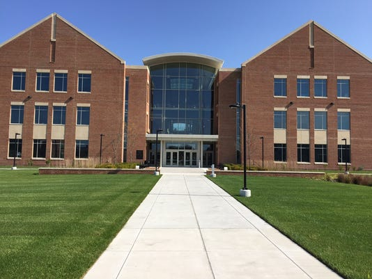 UMES Engineering & Aviation Science Complex