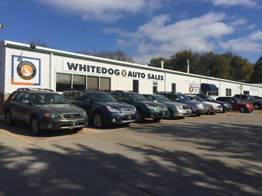 Whitedog Auto Sales