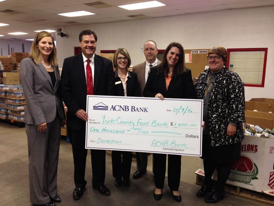 636152453220062543-ACNB-Bank-York-County-Food-Bank-Check-Presentation.JPG