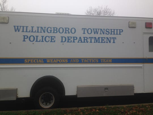 The Willingboro Police Department has contacted area restaurants which deliver to the town warning them about the recent armed robberies of food delivery drivers. There were three in an eight-day period in November. Police say drivers can take precautions such as not carrying much cash and confirming the address before they get out of the car.