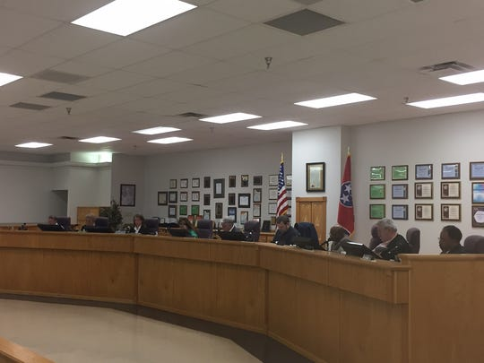 The school board passed the Kenwood rezoning proposal