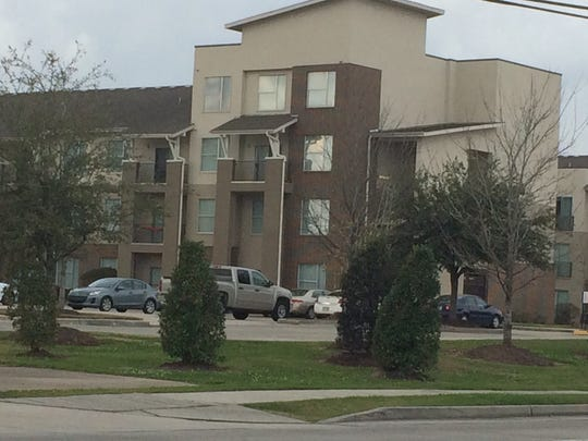 Apartment rents have dropped by 3.8 percent in Lafayette, year over year, and by 2.6 in Lafayette Parish.