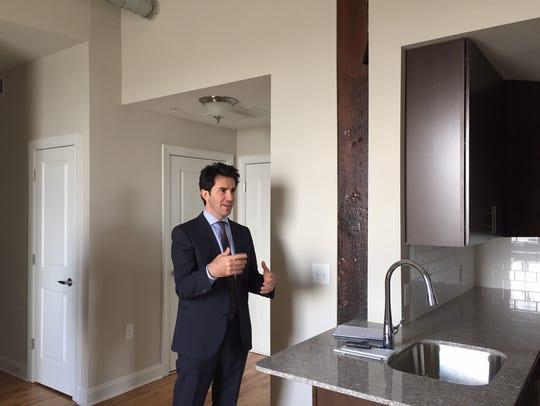 Jason Kaplan of Kaplan Companies talks about how some