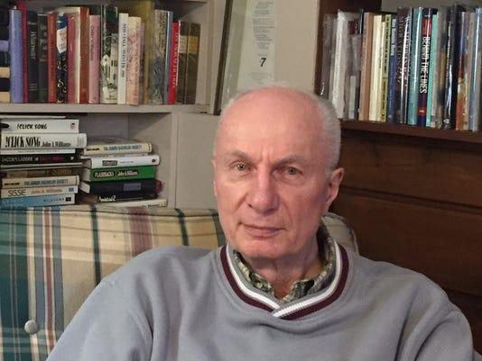 William Heyen
