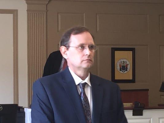 MOR 0413 Corky guilty