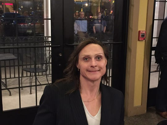 Heather Darling, Republican candidate for Morris County