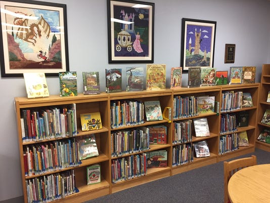 Carlsbad Public Library