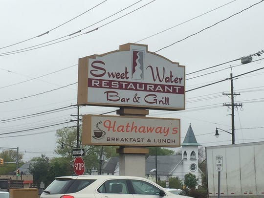 SweetWater Bar & Grill and Hathaway's are owned and operated by the Kyrtatas family, who have owned a restaurant in Cinnaminson for 32 years.