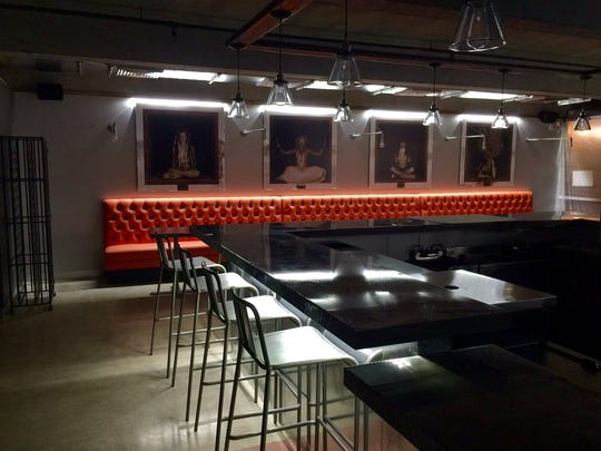 Original Gravity is a new beer and wine bar opening May 11 on Highland Avenue and 12th Street in Phoenix.