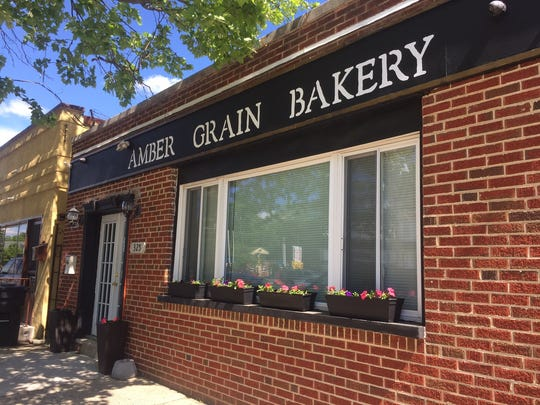 Amber Grain will open its doors in June in the site