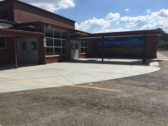 Cherokee County school officials are considering closing Marble Elementary School.