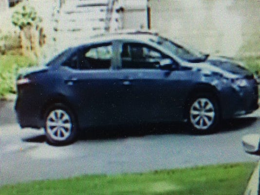 Ringwood July 20 burglary car