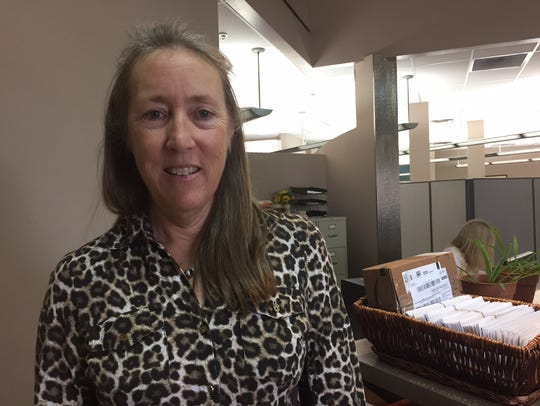 Small-business owner Dianne Langmade considers 401(k)