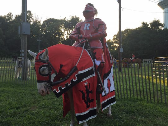 Visitors to the Middlesex County Fair got a chance