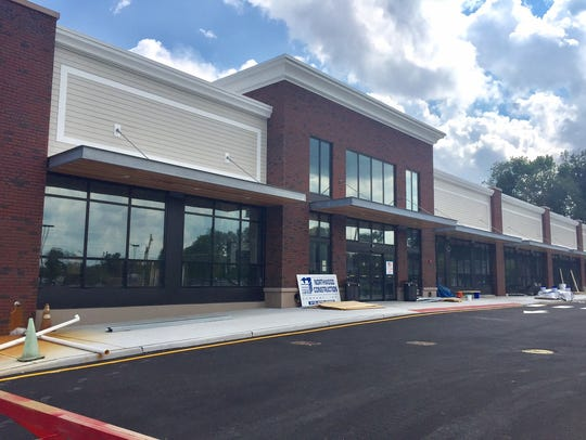 Whole Foods will be opening in Metuchen on Oct. 11.