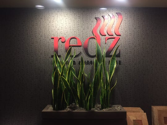Redz is rebooting its menu, launching a new Bar Bites