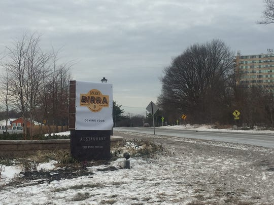 LaScala's Birra will soon open at Cooper House in Cooper