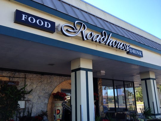 The Roadhouse Cafe opened in 2007 in south Fort Myers.