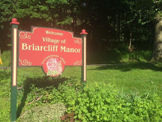 Village of Briarcliff Manor