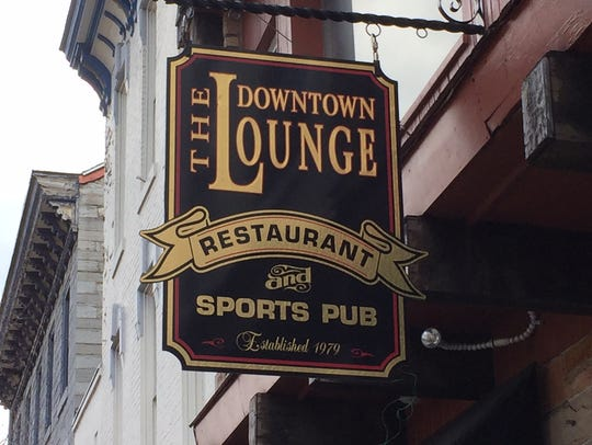 The Downtown Lounge has not one but two special burgers on the menu for Downtown Lebanon Burger Week.