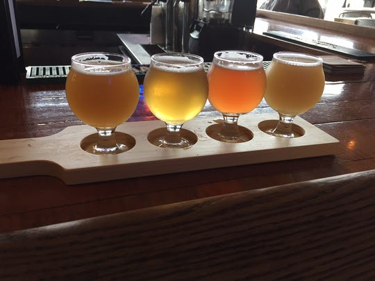 Rotunda Brewing Company in Annville selling new beers after