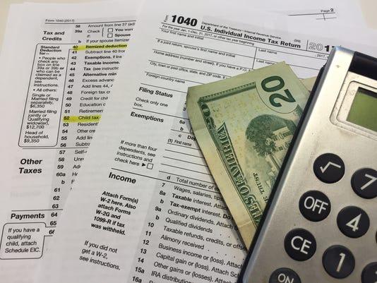 Last-minute IRS glitch