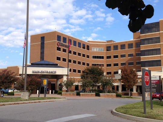 "Williamson Medical Center, the primary hospital in Williamson County south of Nashville, has instituted a ""no visitors"" policy amid rising concerns about the coronavirus."