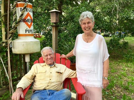 Harold and Sarah Schoeffler