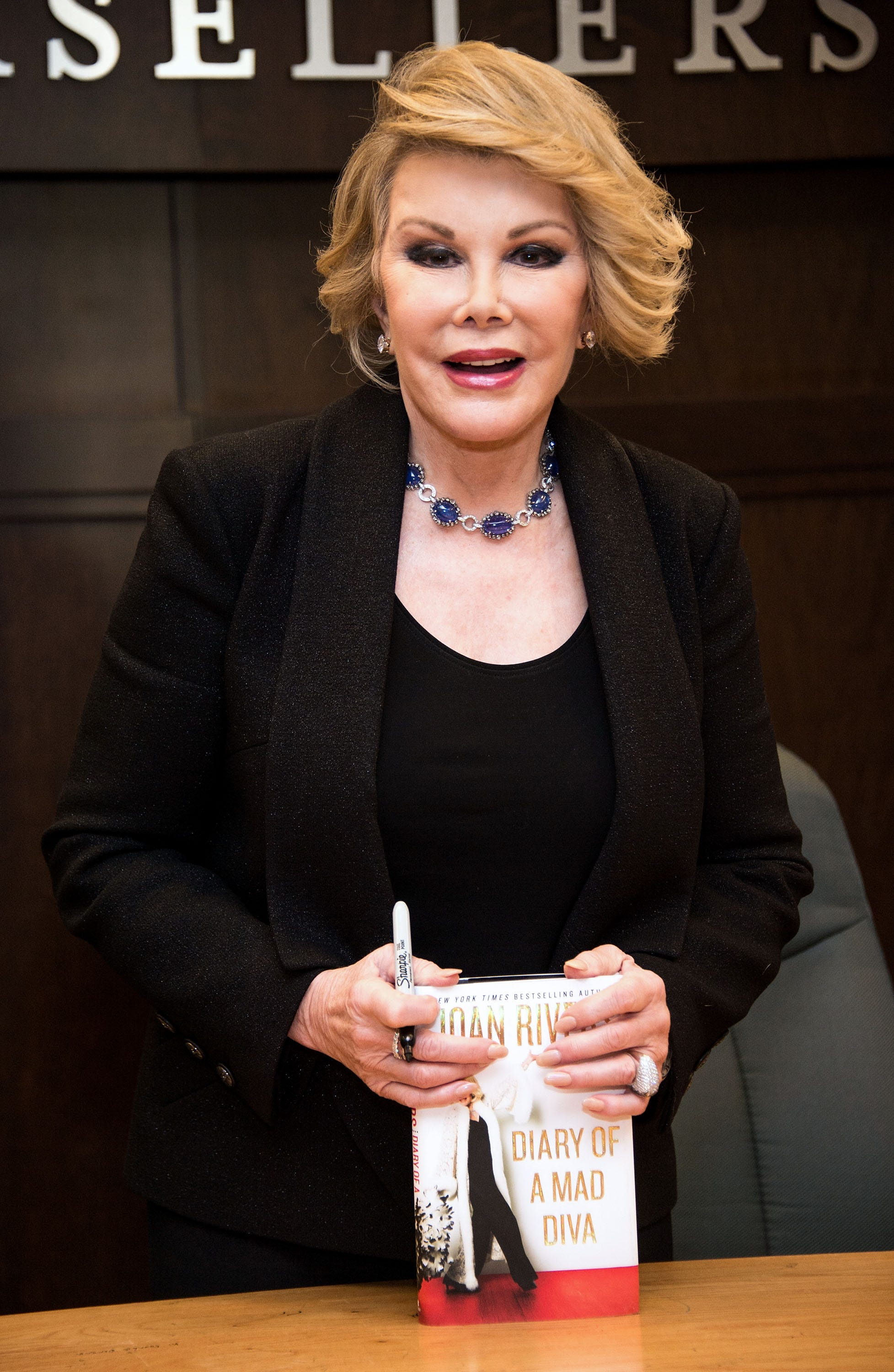 21 with questions joan rivers 2019