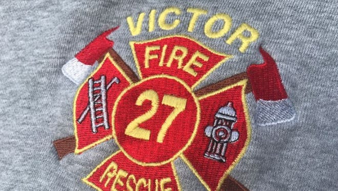 The Victor Fire Department may become a fire district. The town and village are looking at a proposal.