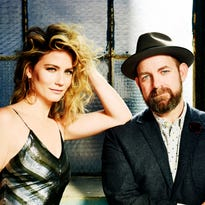 Sugarland, Taylor Swift find chart-topping success with 'Babe'