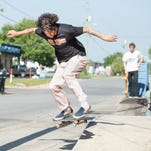 Skateboarders thrilled Pensacola will not be imposing citywide ban