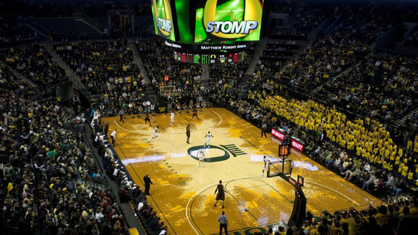 Oregon Basketball Coaches Sued Over Athlete S Recruiting