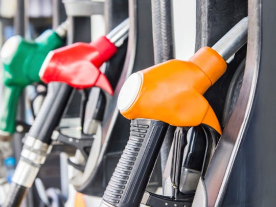 In Crawford County, governmentswould receive about $1.7 million if the proposed 18-cent-per-gallon gax tax is enacted.